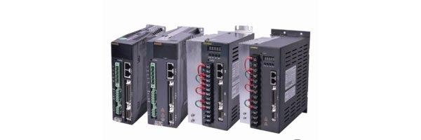 1 Phasen 230V Servomotorsteuerungen