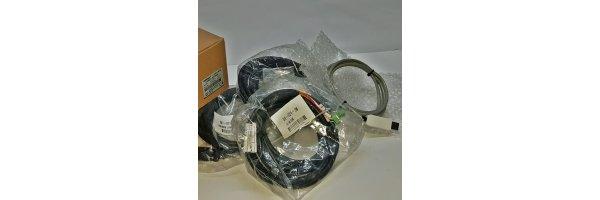 Zubehör und Kabel