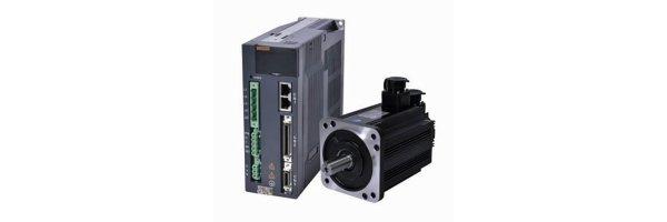 1 Phasen 230V Servomotor Sets