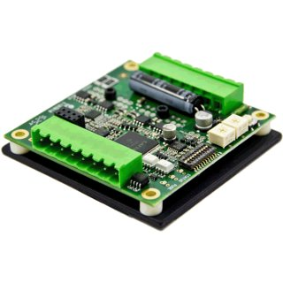 Geckodrive G214 High Resolution Schrittmotor Controller Horizontaler Steckertyp