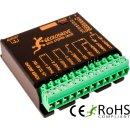 Geckodrive G210 Schrittmotor Controller