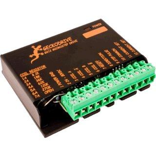 Geckodrive G212 Schrittmotor Controller