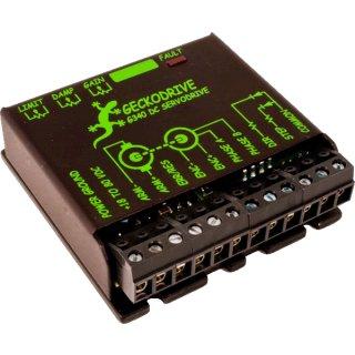 Geckodrive G340 Servo Controller