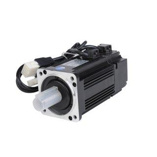 400W 230V AC Servomotor 1,27Nm 60DNMA2-0D40 mit Bremse