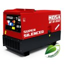 GE 10 YSXC three-phase synchronous Generator 9.5 kVA (7.6...