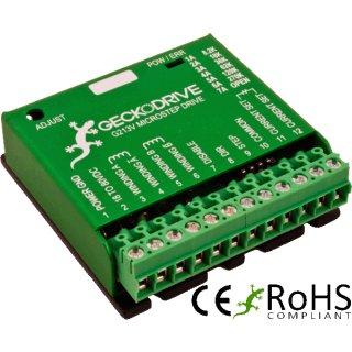 Geckodrive G213V Digitaler Schrittmotor Controller