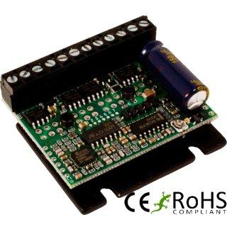 Geckodrive G251X Digitaler Schrittmotor Controller